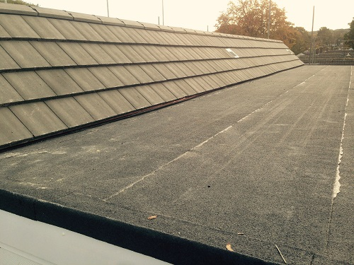 Flat Roofers Maidstone Kent
