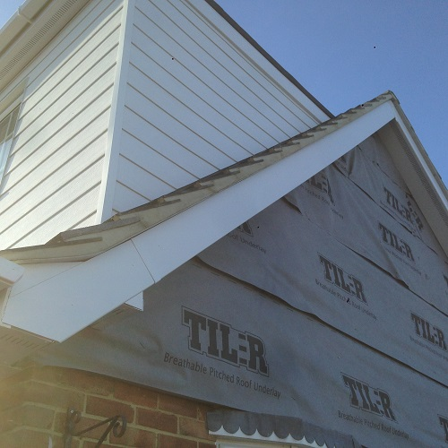 Guttering Contractors Headcorn