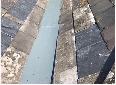 GRP Fibreglass Flat Roofings Maidstone Kent