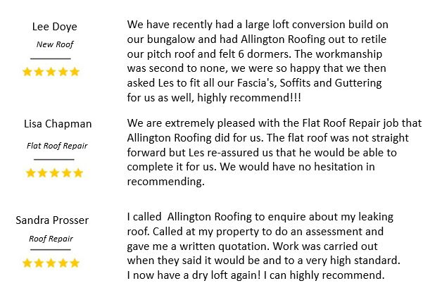 Roofing Reviews Maidstone Kent - Roofers Maidstone Kent
