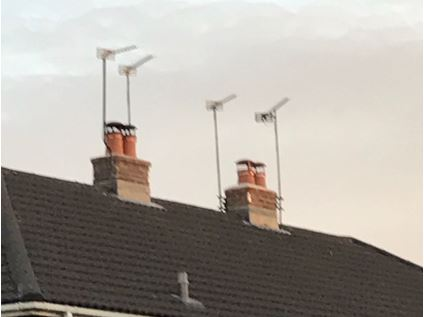 Chimney Repairs In Maidstone Kent