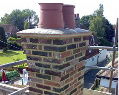 Chimney Repairers Maidstone Kent