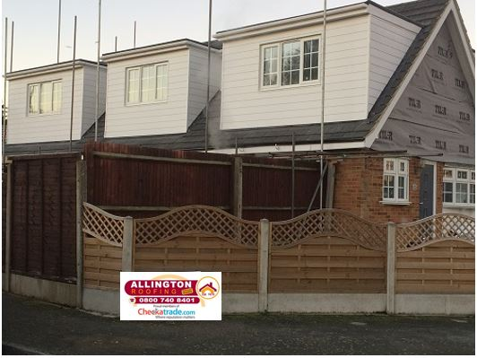 Cladding Contractors In Maidstone Kent