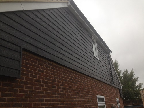 Cladding Installers Maidstone Kent