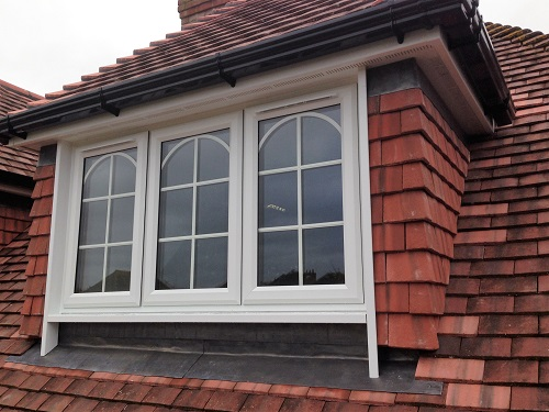 Fascias Soffit and Guttering Maidstone Kent