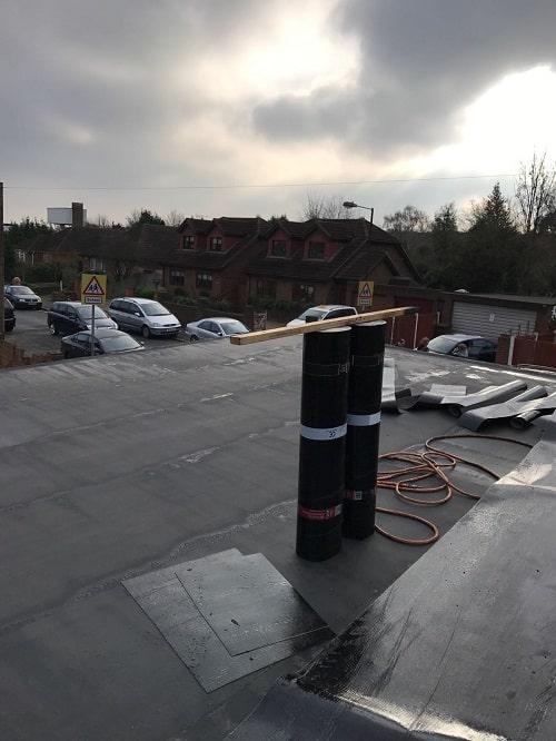 Flat Roof Repair Companies Maidstone Kent