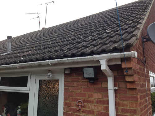 Roof Repairs Harrietsham Kent