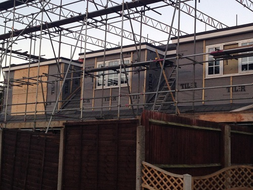 Local Cladding Installers Maidstone Kent