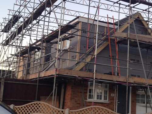 Cladding Installer In Maidstone Kent