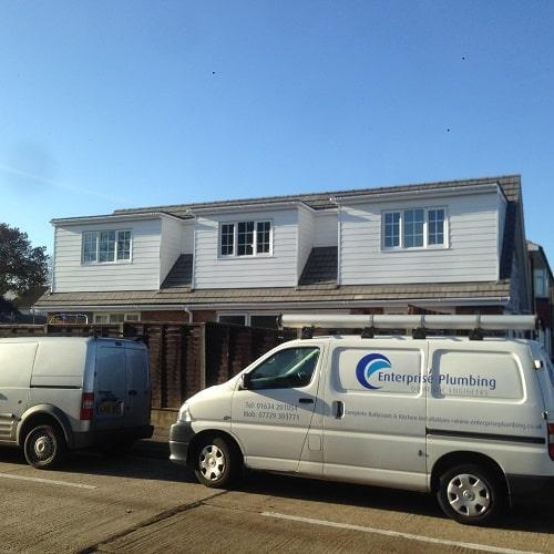 Cladding Contractors Maidstone Kent