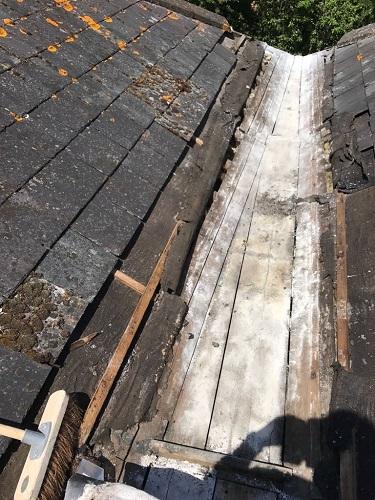 Fibreglass Flat Roof Repairs Maidstone Kent