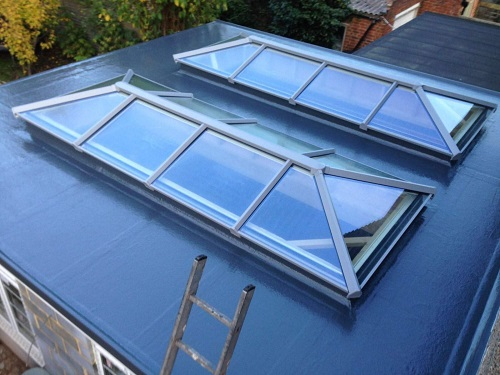 Fibreglass Roofs Maidstone Kent