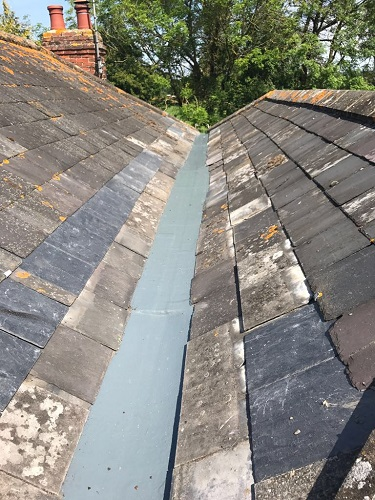 Allington Grp Fibreglass Flat Roofers Maidstone