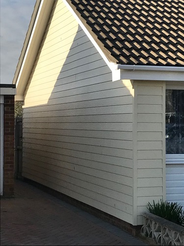 Cladding Installers Maidstone Kent.....
