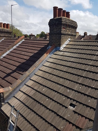 Checkatrade Roofing Contractors Maidtone Kent