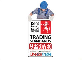 Checkatrade And Trading Standards Approved Roofers Maidstone Kent