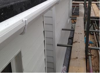 Fascia and Soffit Installers Maidstone Kent