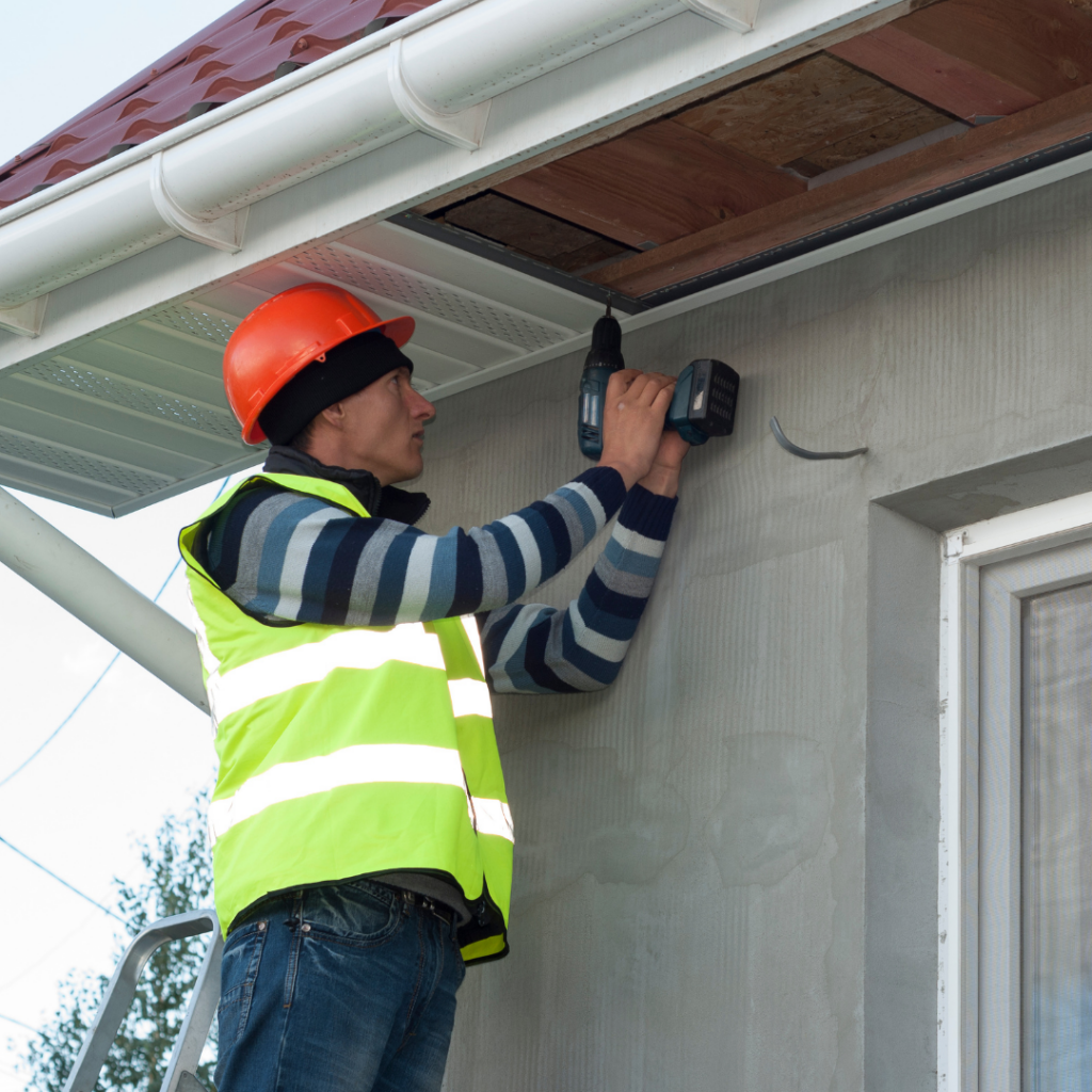 Fascia And Soffit Installers Maidstone Kent Near Me
